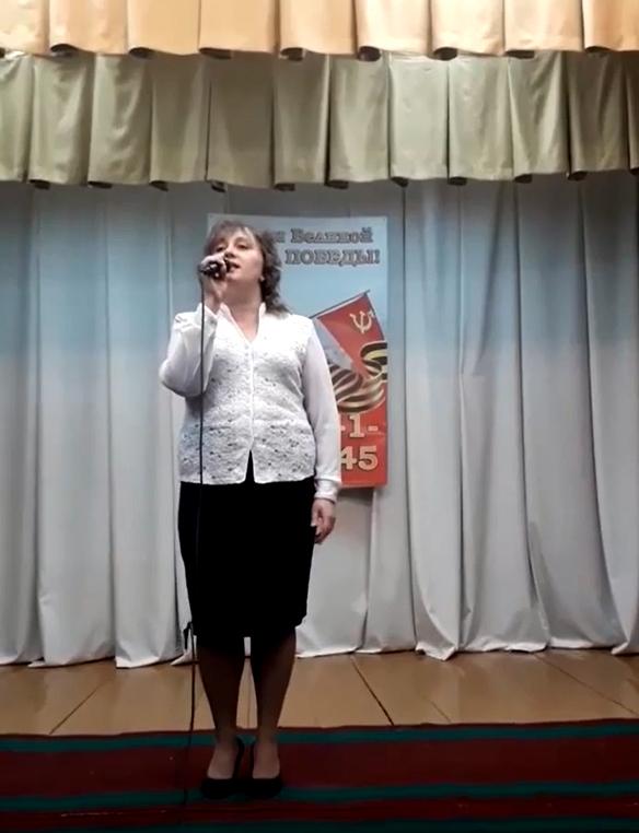 Шадрина О Невернувшийся солдат