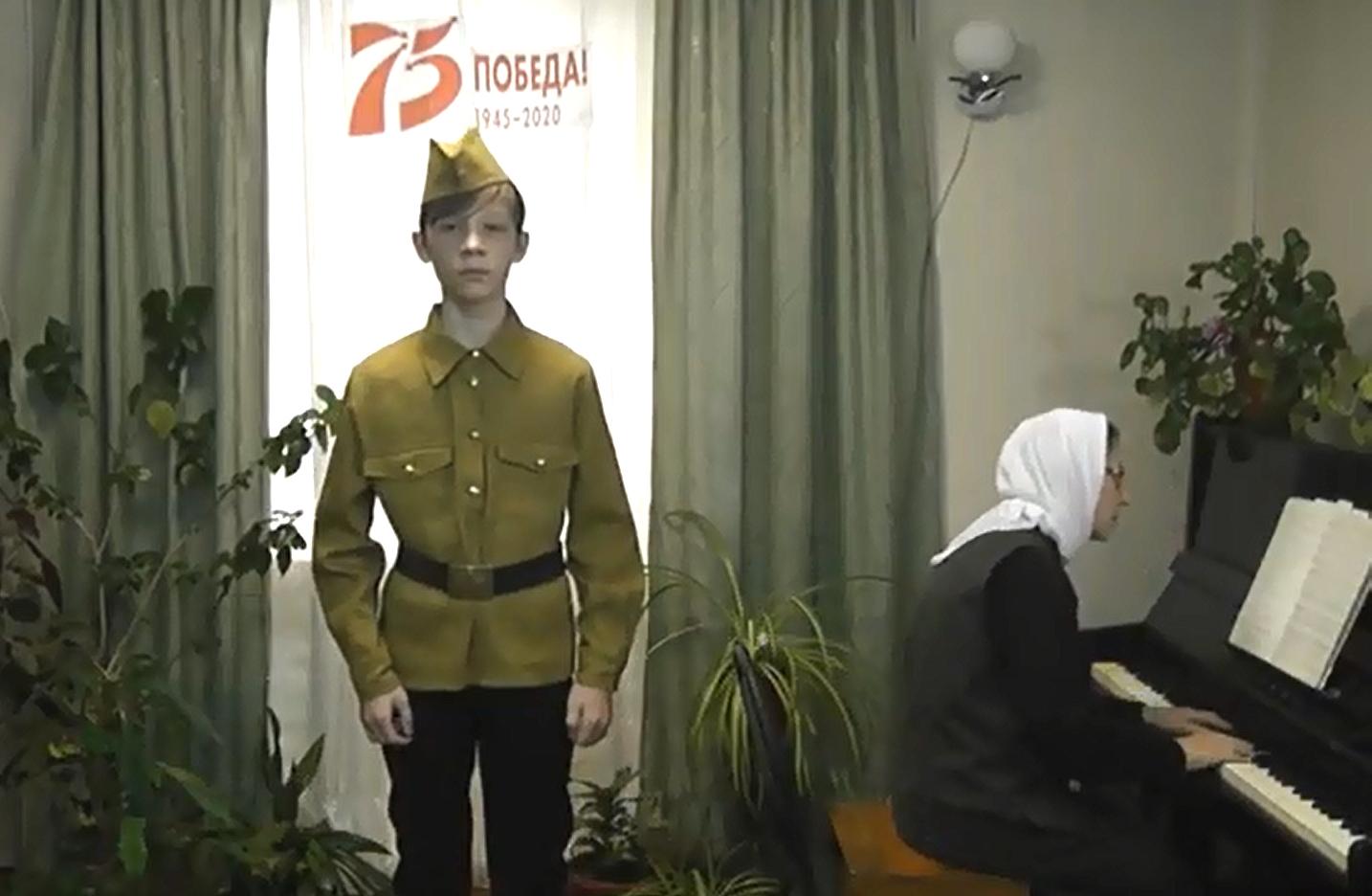 Я оставлю тебе исполняет Фёдор Румянцев